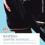 ABUA-E Baseball Umpire Manual 2019