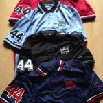 Die neuen ABUA-E Uniformen