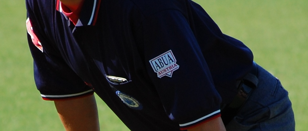 Amateur Baseball Umpires' Association Austria
